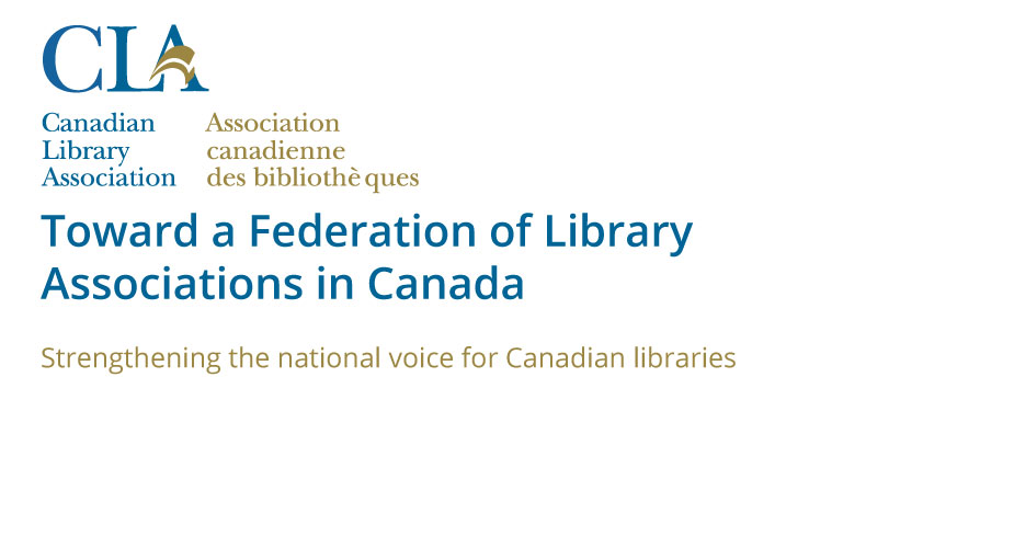 Awesome Canadian Library Association National Voice For Canadas Library Largest Home Design Picture Inspirations Pitcheantrous