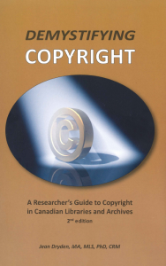 Demystifying Copyright